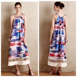 Anthropologie Sonora Dress Size Large